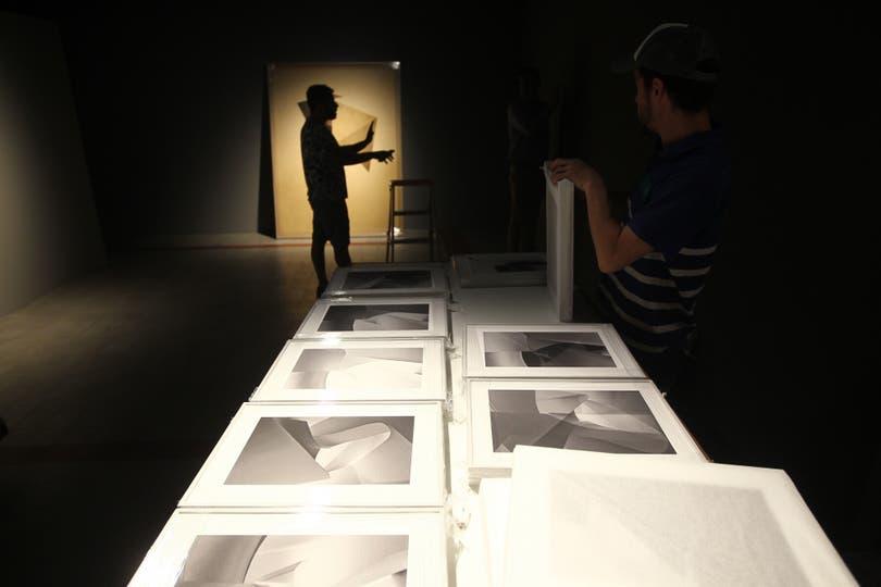 """Habrá dos exposiciones de fotos en el subsuelo y llega la segunda edición de la multidisciplinaria """"El centro en movimiento"""""""