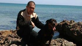 Fathi Bayoudh tenía 58 años y vivía en Ksour Essaf. Foto: Facebook