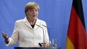 Pedido del Papa a Merkel por el cambio climático