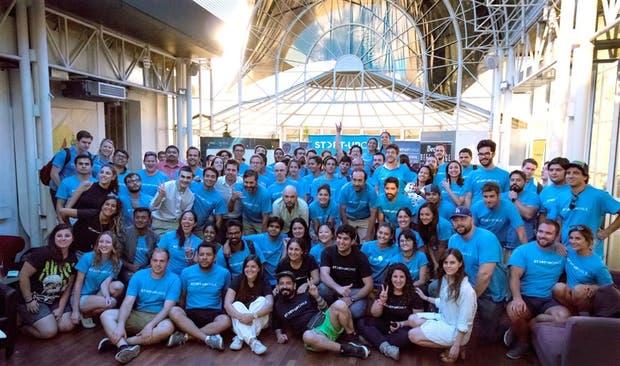 La Generación 17 del Programa Semilla festeja el comienzo de la aventura emprendedora, en febrero