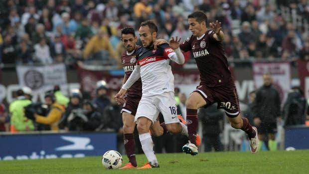 San Lorenzo, Lanús y un duelo argentino en la Copa