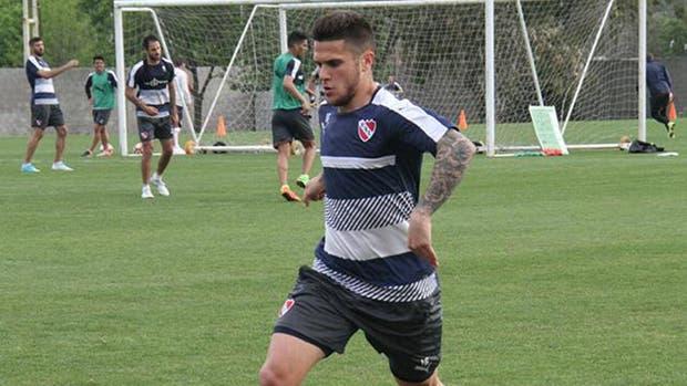 Independiente derrota a Nacional y se mete en semifinales