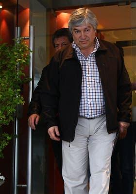 Báez rechaza las acusaciones
