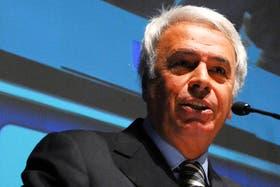 El gobernador de Córdoba, José Manuel de la Sota, apuntó muy duro contra la Presidenta