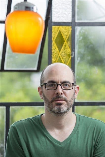 Oliverio Coelho. Foto: Rodrigo Néspolo