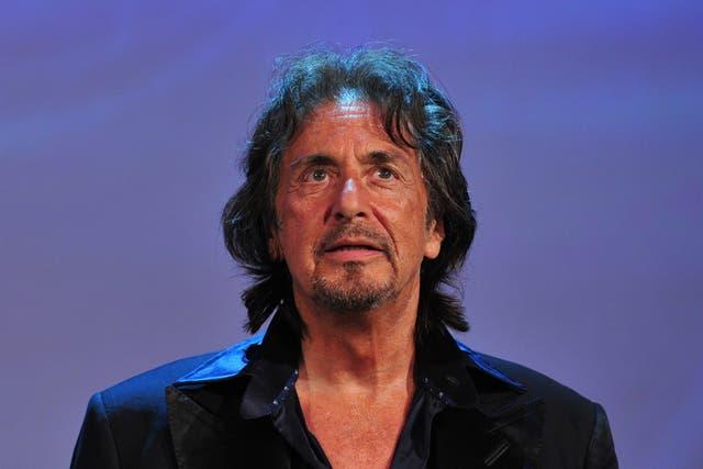 Los «No» de Al Pacino que le podrían haber costado una carrera...