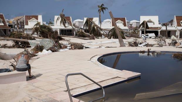María ya es huracán de categoría uno y se enfila al Caribe