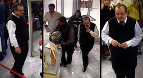 """""""Santos"""" en acción; el delincuente se hace pasar por empleado bancario y estafa a los clientes"""