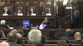 La Corte escuchó durante tres horas la exposición de técnicos y especializas que defendieron, a su turno, las posturas del Gobierno y de Clarín