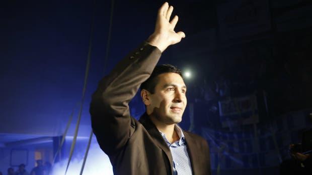 Leo Gutiérrez es un multicampeón