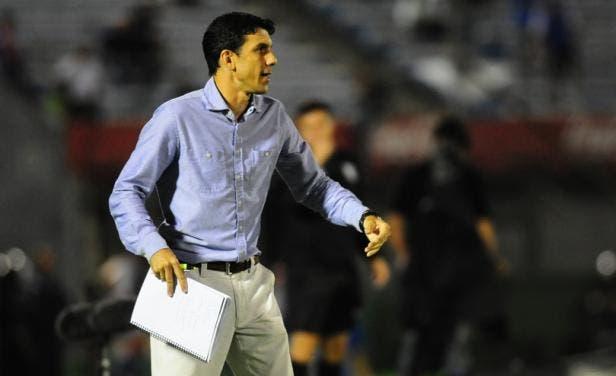 Mauricio Larriera es el nuevo DT de Godoy Cruz
