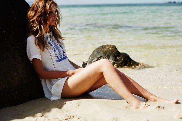 Chiara Ferragni, la famosa bloguera, se suma a esta tendencia. Foto: The Blonde Salad