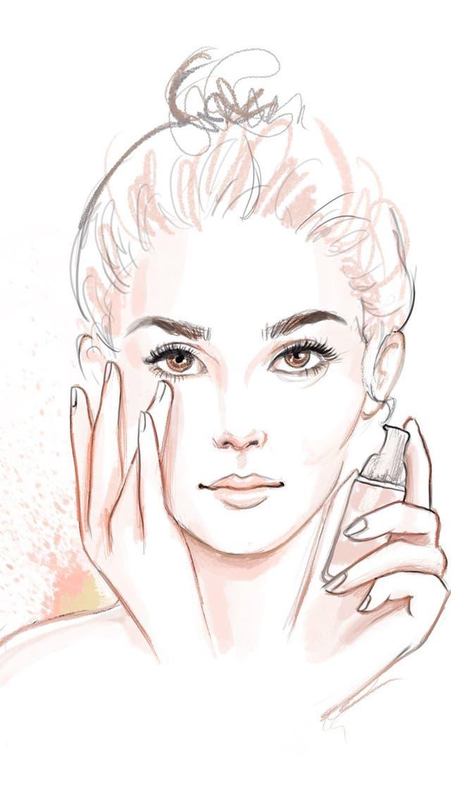 Cómo evitar que se marquen las arrugas