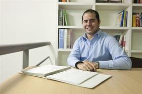 Juan Carlos Sánchez, líder de proyecto de Grupo Assa