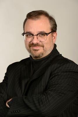 Juan Ramiro Fernández, lector en jefe y fundador de Lectorati
