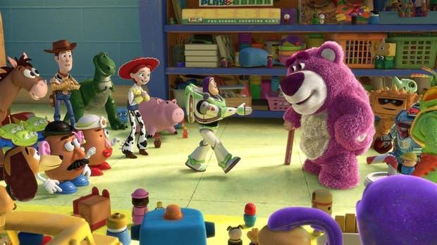 La cuarta aventura cinematográfica de Woody y Buzz será la gran estrella del nuevo servicio de streaming