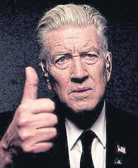 Lynch como Gordon Cole