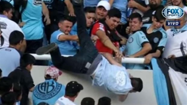 "AFA emitió un comunicado tras la muerte de Balbo"""