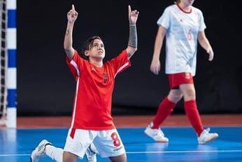 """La """"Ronaldinho boliviana"""" y el exótico DT argentino: las perlitas del futsal en los Juegos Olímpicos de la Juventud"""