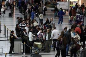 Cada vez más, un mayor número de personas opta por viajar al exterior gracias a la mayor financiación de los paquetes turísticos