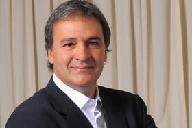 Marcelo Saragusti