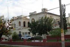El jefe de la cárcel donde un interno mató a su pareja en una visita conyugal, fue relevado de su cargo