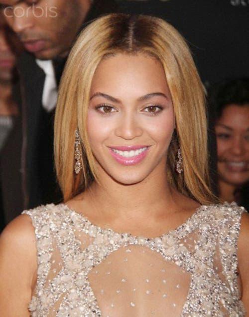 Los smoothies o batidos de verduras y frutas cargados con fibras son los preferidos de Beyonce.