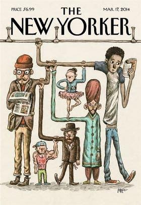 Liniers, en la portada