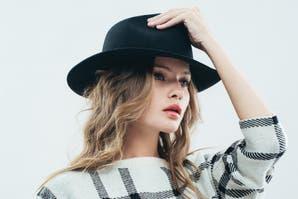 ¿Te animás al sombrero?