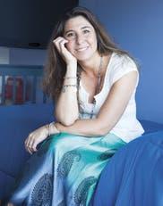 Florencia Gabriela Silva