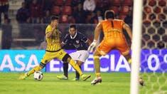 Independiente empató sin goles ante Olimpo y se retiró silbado por sus hinchas