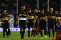 Los puntajes de Boca en la derrota contra Tigre: sólo se salvaron dos jugadores