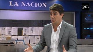 "Javier Iguacel: ""Báez recibió $ 16 mil millones por obras"""