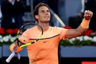 Un ex número 1 del mundo quiere ganar las tres disciplinas del tenis olímpico