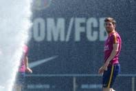 Messi cierra su temporada antes de la Copa América y busca su 28° título