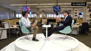 Entrevista completa a Facundo Manes