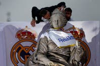 Fiesta Real: el Madrid celebró junto a 30.000 hinchas su undécima Champions League