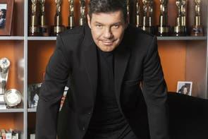Marcelo Tinelli decidirá el martes si presenta los avales para ser candidato a presidente de la AFA
