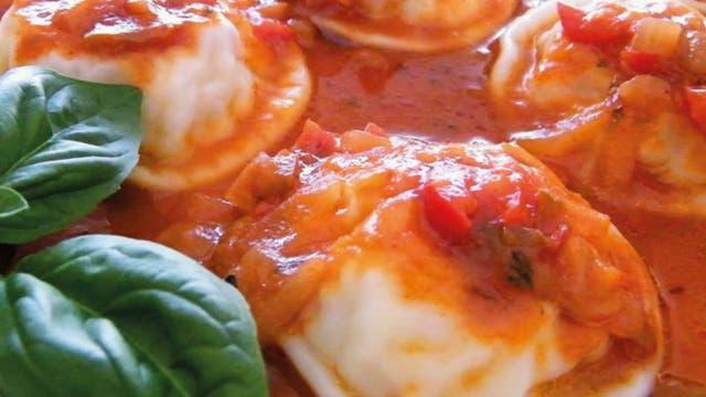 Restaurantes en Palermo: Cantina italiana El Estanciero