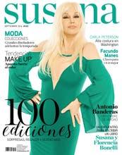 Revista 100 - Septiembre 2016