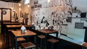 La cadena de hamburgueserías Mi Barrio busca integrar la ciudad en su decoración