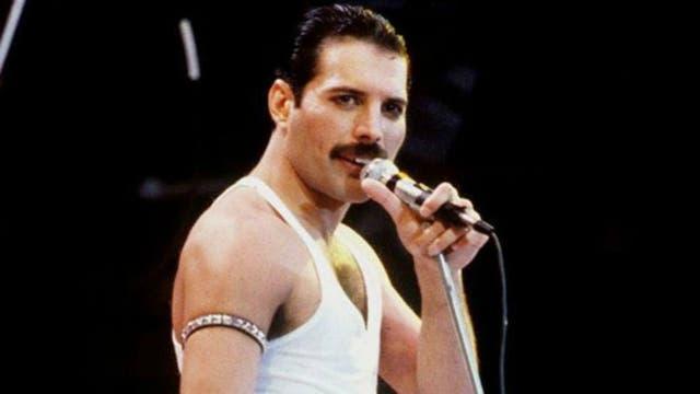 Freddie Mercury estaba orgulloso de su legado persa