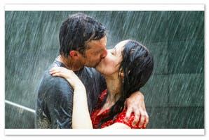 """""""Quiero decirte que el amor no se encuentra fácil. Mientras estemos acá, todo tiene arreglo"""""""