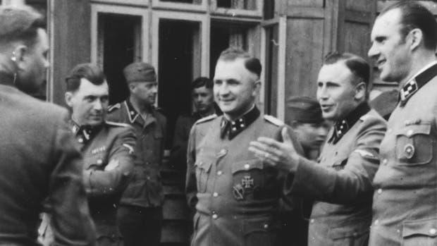 Revelan cómo fue el escape en Buenos Aires de Josef Mengele, el médico asesino del nazismo