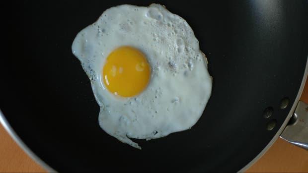 El huevo contiene otros nutrientes esenciales para la salud, como la vitamina D, vitamina B12, Selenio y Colina