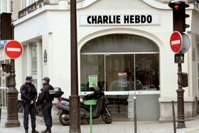 Hamas condenó el ataque terrorista a Charlie Hebdo