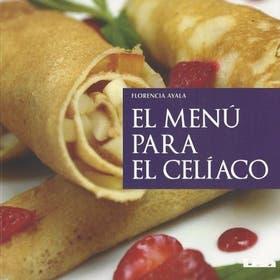 Todas las recetas que le cocinó a Valentín quedaron reflejadas en este libro(Ediciones LEA)