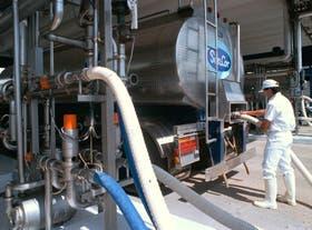 Dudas por el futuro de la empresa láctea