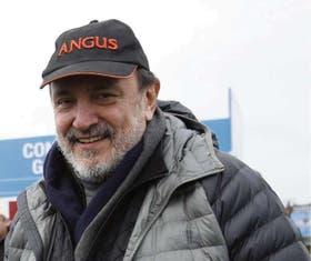 Alfredo Gusmán