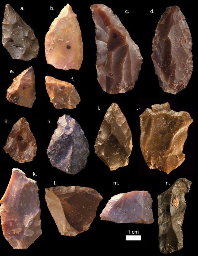 Hallan al homo sapiens más antiguo en Marruecos